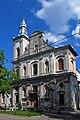 Zolochiv Catholic Church of the Assumption 2 RB.jpg