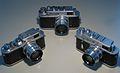 Zorki camera's.JPG