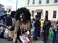 Zulu Gal Laughs Basin Street Mardi Gras 2009.jpg
