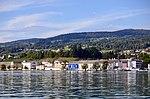 """""""Chemische"""" in Uetikon am See, Ansicht vom Dampfschiff Stadt Rapperswil der Zürichsee-Schifffahrtsgesellschaft (ZSG) 2013-09-13 16-33-47.JPG"""