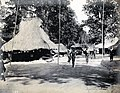 """Igorrote street."" (Philippine Reservation in the Department of Anthropology at the 1904 World's Fair).jpg"