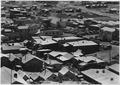 """Street scene in Grand Coulee, Wash., boom town near Grand Coulee Dam."" - NARA - 294113.tif"