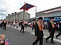 """The Twelfth"" celebrations, Newtownstewart (148) - geograph.org.uk - 1963498.jpg"