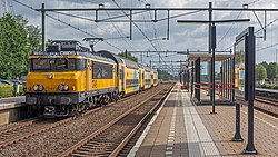 't Harde NSR 1749+DD-AR 7376 Sprinter 5636 Utrecht (49112625852).jpg