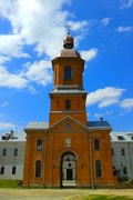 File:(1) OLD BELL TOWER AT ST POKROVSKY MONASTERY IN TOWN OF BAR REGION OF VINNYTSIA STATE OF UKRAINE VIDEO BY VIKTOR O LEDENYOV 20160428.ogv