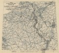 (February 3, 1945), HQ Twelfth Army Group situation map. LOC 2004630337.tif