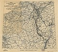 (March 4, 1945), HQ Twelfth Army Group situation map. LOC 2004631892.jpg