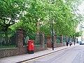 (Part of) Bunhill Row, EC1 - geograph.org.uk - 805735.jpg