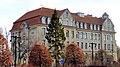 ,Bydgoszcz - Pierwszy Zespół Szkół Prywatnych. Stanisława Staszicza 4. 2014 , 01 , 07 - panoramio (6).jpg