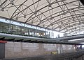 ©India.Andhra Pradesh.Hyderabad.Rajiv Gandhi International Airport-2.JPG
