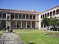 Ávila. Monasterio de Santo Tomás 13.JPG