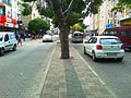Çanakkale, İnönü caddesi, Emniyet Müdürlüğü ve Telekom Ekim 2015 - panoramio.jpg