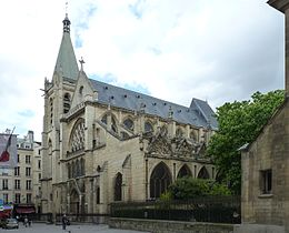 Église Saint-Séverin, Paris April 26, 2012.jpg