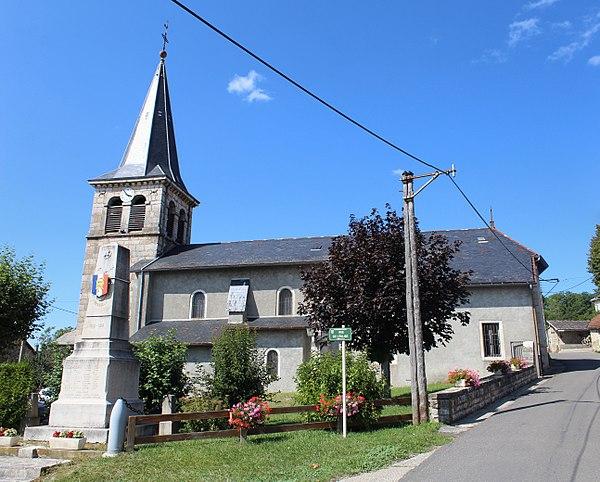 Photo de la ville Arvière-en-Valromey