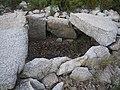 Étangs de La Jonquera - Dolmen Estanys II - 5.jpg