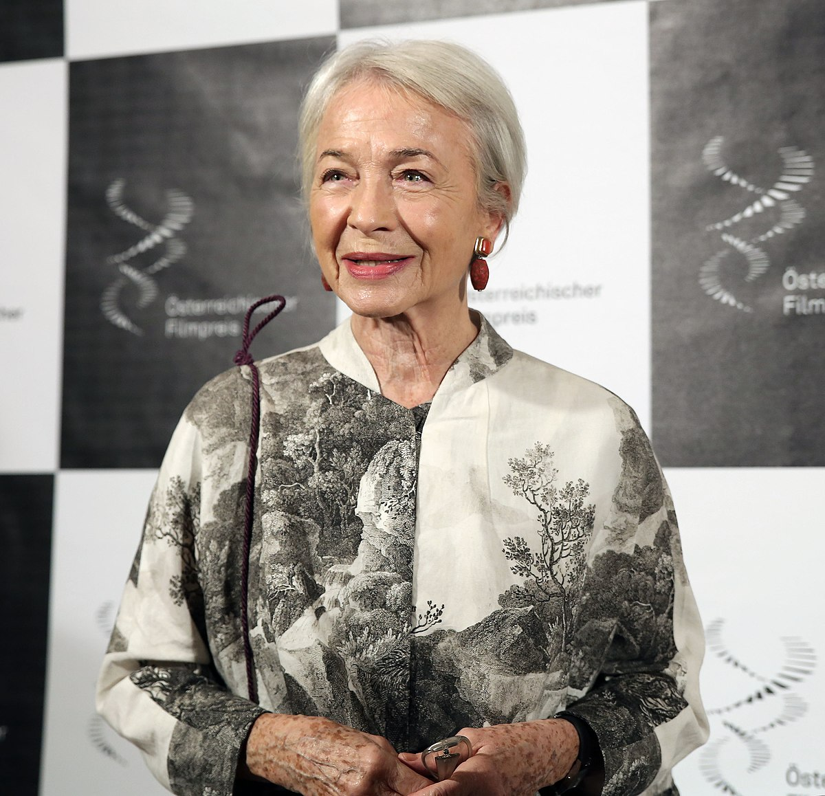 Christine Ostermayer