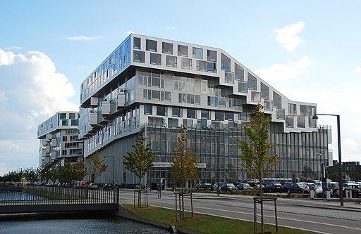 Ørestad - 8 House