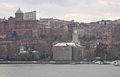 İstanbul - Sveti Stefan Kilisesi (restorasyon çalışması) - Mart 2013.JPG