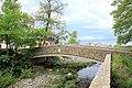 Πέτρινο γεφύρι στη Δάφνη Αγίου Όρους - panoramio.jpg