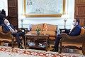 Συνάντηση ΥΠΕΞ Ν.Δένδια με ΥΠΕΞ Βόρειας Μακεδονίας Bujar Osmani - 50834272383.jpg
