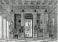 Το εσωτερικό του Δία στην Ολυμπία, όπως ήταν στην αρχαιότητα - Falke Jacob Von - 1887.jpg