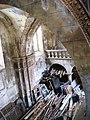 Інтер'єр костелу станом на травень 2009р. (ракурс 1).JPG
