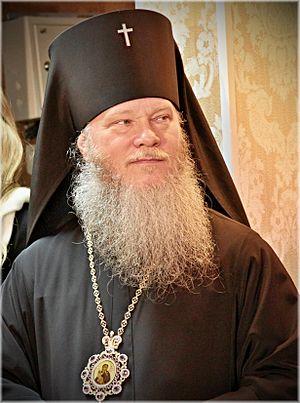 Joseph (Balabanov) - Archbishop Joseph