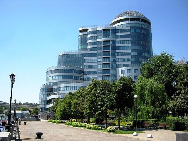 Коммерческая недвижимость бизнес план бизнес план описание производственного процесса