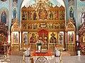 Борисоглебский монастырь иконостас.JPG