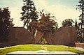 Братська могила воїнів Першої Кінної армії на дубенському кладовищі в м. Рівне.jpg