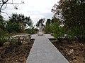 Братська могила у с.Романівка, загальний вигляд.JPG