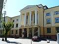 Бібліотека університету, Чернівці, Українки Лесі, 23 – Київська, 2.jpg