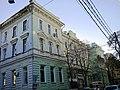 Вид на Почтамт с улицы Социалистической.JPG