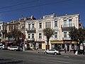 Винница. Здания на Соборной улице..JPG