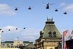 Военный парад на Красной площади 9 мая 2016 г. 0500 379.jpg