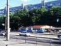 Вінницький трамвай на вулиці Келецькій.jpg