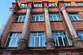 Вінниця, Школа №3 (шк. №18) (колони), вул. М. Оводова 2.jpg