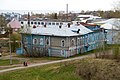 Дом Калинина (дом колхозника), Белозерск. Фото 4.jpg