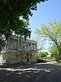 Житлові приміщення на території санаторія.jpg