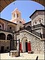 Кипр, Кикксий монастырь - panoramio (7).jpg