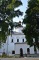 Комплекс сооружений Киево-Могилянской академии. Фото 24.jpg