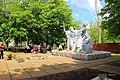 Константиновка. Группа могил советских воинов Юго-Западного фронта.jpg