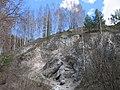 Кунгурская пещера. Вид снаружи 3.jpg