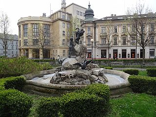 Comenius University university in Slovakia