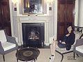 Мария Храмцова международный стилист прибыла в Париж для своего первого шоппинга во французской столице..jpg