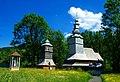 Миколаївська церква (дер.), Ізки 2.jpg