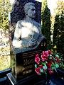 Могила двічі Героя Радянського Союзу Молодчого О.І. (1920-2002р.jpg