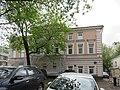 Москва, Малый Толмачёвский переулок, 4.jpg