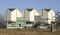 Музеј савремене уметности, јануар 2007.jpg