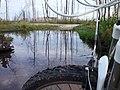 Не смог проехать на велосипеде - panoramio.jpg